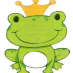 Logo Spielgruppe Fröschlii